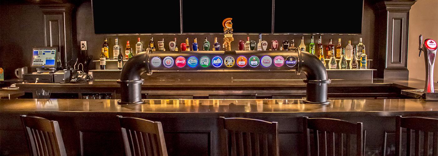 Corner House Bar